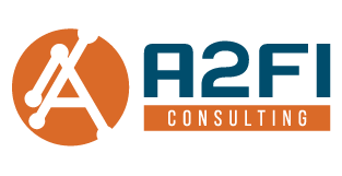 A2ficonsulting Logo
